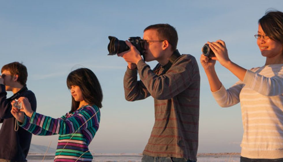 Utah Photography Classes and Workshops
